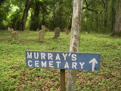 Murray's Cemetery