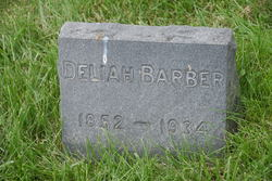 Delilah Barber