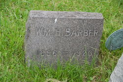 William H. Barber