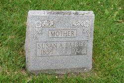 Susan A. <i>Burd</i> Barber
