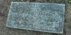 George Allen Funderburg