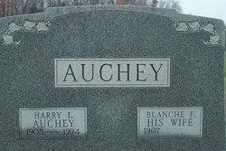 Blanche Fishel <i>Miller</i> Auchey