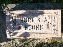 Norris Adam Blunk
