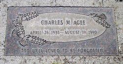 Charles Monroe Agee