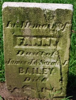 Fanny Bailey