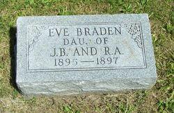 Eve Braden