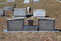 Isabelle <i>Graham</i> Davis
