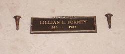 Lillian <i>Rasmussen</i> Forney