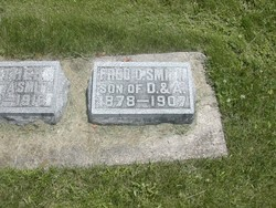 Fred D. Smith