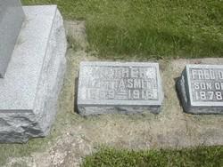 Alzetta <i>Ward</i> Smith