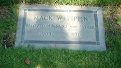 Mack Wheeler Pippin