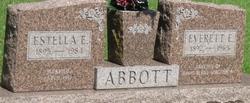 Everett Ellsworth Abbott