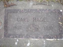 Carl Hagel