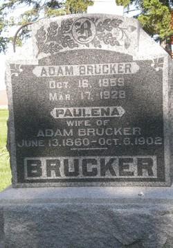 Adam Brucker