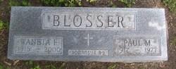 Paul M. Blosser