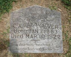Charles Andrew Barngrover