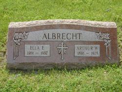 Arthur W Albrecht