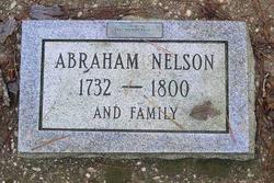 Abraham Nelson
