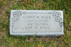 George William Black