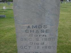 Amos Chase, Jr