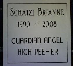 Schatzi Brianne