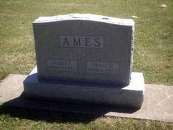 Jessie F. <i>Beck</i> Ames
