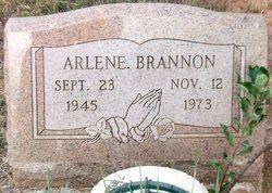 Arlene Brannon