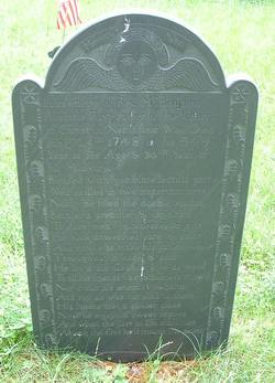 Rev Benjamin Doolittle