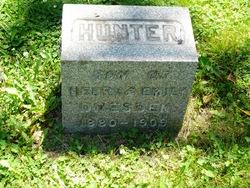 Hunter Dresden