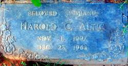 Harold C. Altic