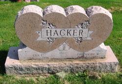 Eva C Hacker
