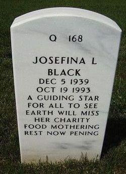 Josefina L. Black