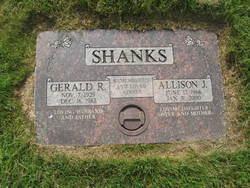 Gerald R Shanks