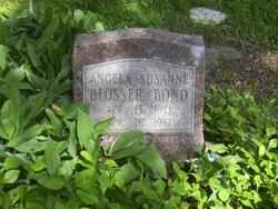 Angela Suzanne <i>Blosser</i> Bond