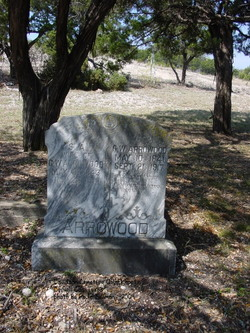 George Washington Arrowood