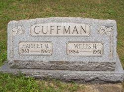 Willis Henry Cuffman