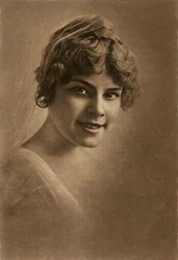Cleo Ridgely