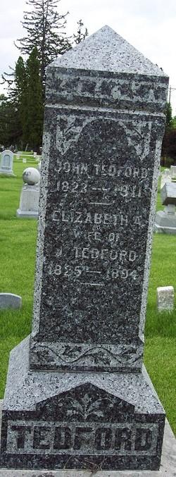 John Tedford