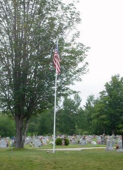 Mount Calvaire Cemetery