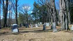 Gilliland Cemetery