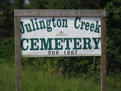 Julington Creek Cemetery
