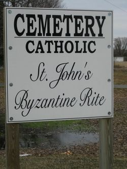 Saint John's Byzantine Cemetery