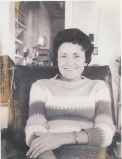Viola Pokey <i>Hennington</i> Bynum