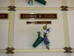 George Washington Coon