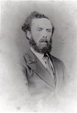 Corp Samuel Crombie Brown