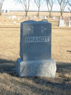 Eva Brant