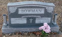 Patricia H <i>Fort</i> Bowman
