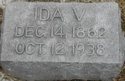 Ida Vesta <i>Robbins</i> Comstock