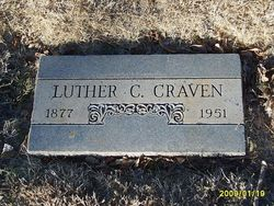 Luther Cornelius Craven