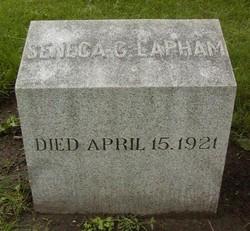 Seneca C Lapham